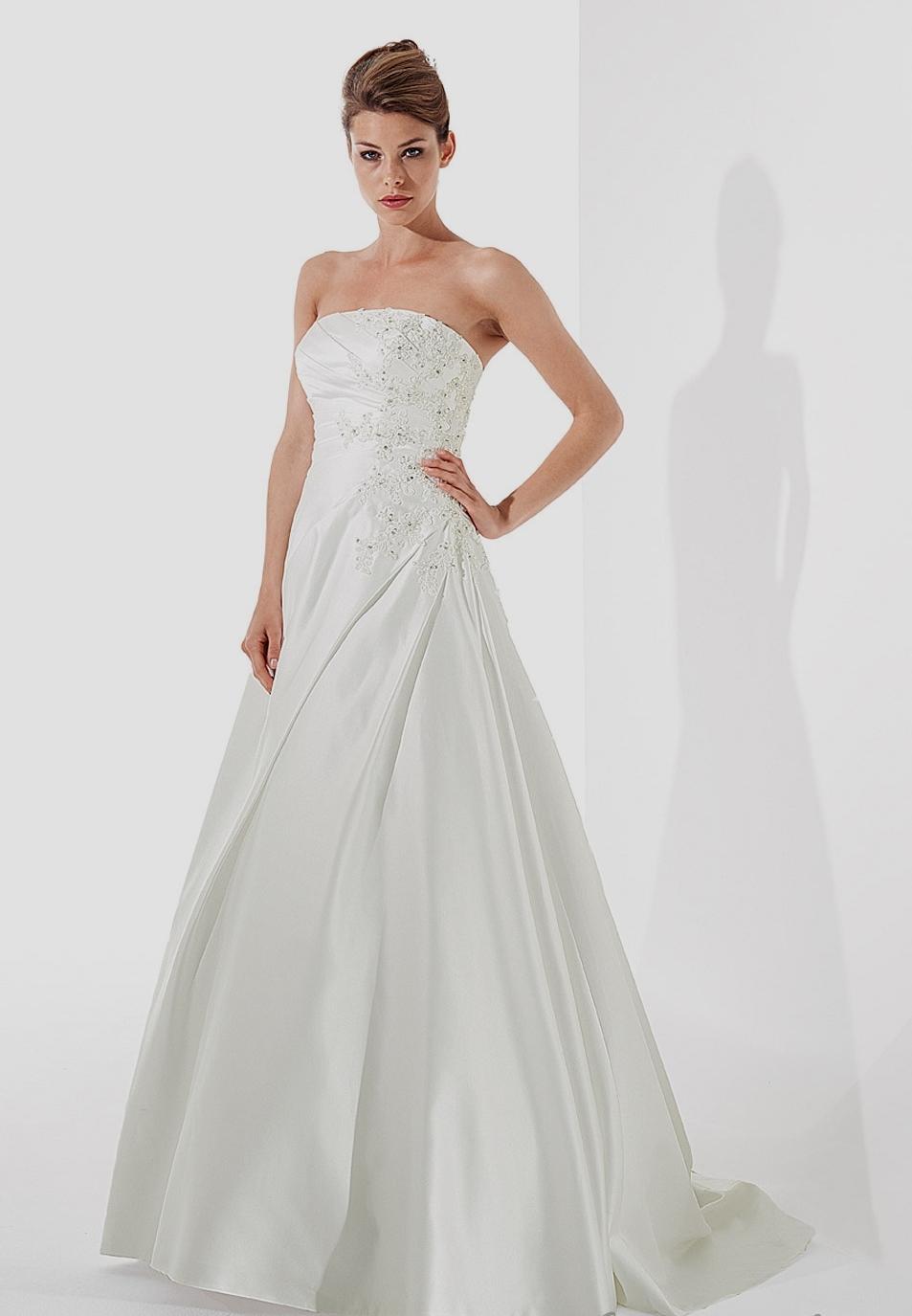 Hochzeitskleid Jasmin 303 - Typ: Brautkleid Jasmin 303