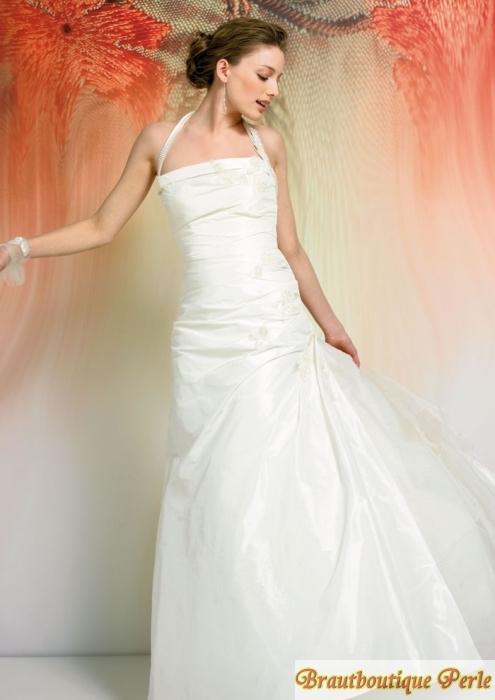 Neckholder Brautkleid Ramona 3436