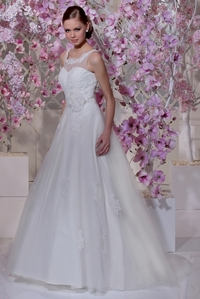 Hochzeitskleid Lilly