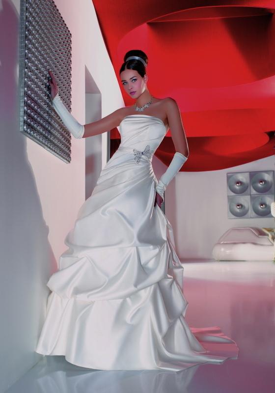 Prinzessinnen Brautkleid Monalisa