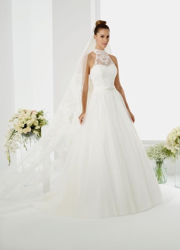 Hochzeitskleid Delia 1631