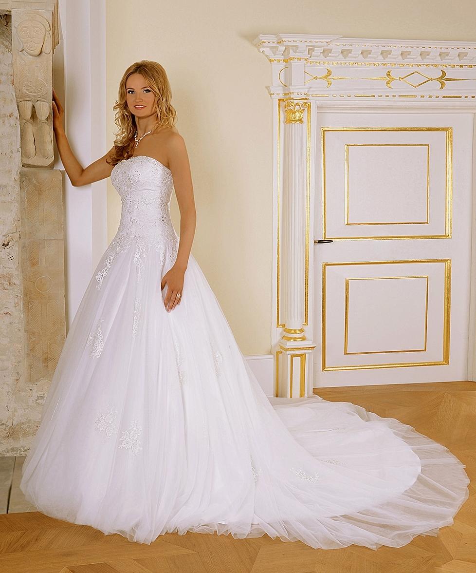 Hochzeitskleid Sheila 531